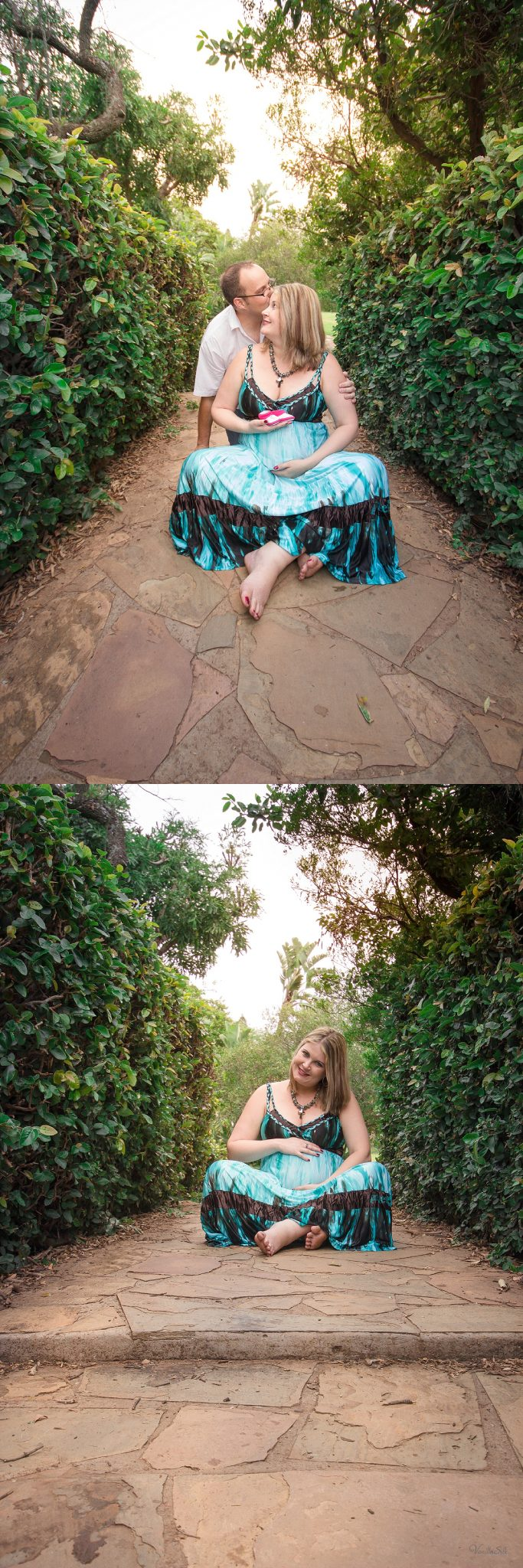 Maternity Photoshoot Pretoria